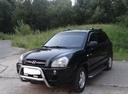 Авто Hyundai Tucson, , 2007 года выпуска, цена 600 000 руб., Смоленск