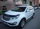 Авто Kia Sportage, , 2013 года выпуска, цена 960 000 руб., Сургут
