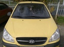 Авто Hyundai Getz, , 2010 года выпуска, цена 285 000 руб., Казань