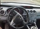Подержанный Mazda CX-7, черный металлик, цена 880 000 руб. в республике Татарстане, хорошее состояние