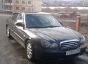 Подержанный Hyundai Sonata, черный , цена 270 000 руб. в Челябинской области, хорошее состояние