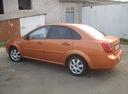 Авто Chevrolet Lacetti, , 2007 года выпуска, цена 310 000 руб., Смоленск