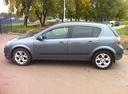 Подержанный Opel Astra, серый металлик, цена 235 000 руб. в республике Татарстане, хорошее состояние