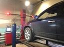 Подержанный Nissan Murano, синий перламутр, цена 640 000 руб. в ао. Ханты-Мансийском Автономном округе - Югре, хорошее состояние