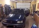 Подержанный Volkswagen Vento, синий , цена 115 000 руб. в Смоленской области, отличное состояние