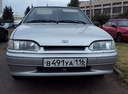 Авто ВАЗ (Lada) 2114, , 2004 года выпуска, цена 75 000 руб., Набережные Челны