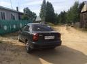 Подержанный ЗАЗ Chance, черный , цена 150 000 руб. в ао. Ханты-Мансийском Автономном округе - Югре, отличное состояние