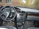 Подержанный Peugeot 406, синий металлик, цена 185 000 руб. в Челябинской области, хорошее состояние