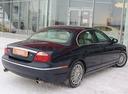 Подержанный Jaguar S-Type, синий, 2006 года выпуска, цена 470 000 руб. в Екатеринбурге, автосалон Автобан-Запад