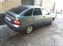 Авто ВАЗ (Lada) Priora, , 2008 года выпуска, цена 155 000 руб., Набережные Челны