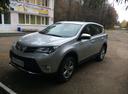 Подержанный Toyota RAV4, серебряный , цена 1 100 000 руб. в республике Татарстане, хорошее состояние