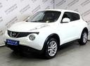 Nissan Juke' 2012 - 599 000 руб.