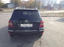 Подержанный Mercedes-Benz GLK-Класс, черный , цена 1 300 000 руб. в ао. Ханты-Мансийском Автономном округе - Югре, отличное состояние