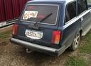 Подержанный ВАЗ (Lada) 2104, синий , цена 125 000 руб. в республике Татарстане, хорошее состояние