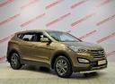 Hyundai Santa Fe' 2014 - 1 179 000 руб.