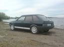 Подержанный ВАЗ (Lada) 2109, черный , цена 80 000 руб. в Челябинской области, хорошее состояние