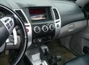 Подержанный Mitsubishi Pajero Sport, серебряный металлик, цена 1 250 000 руб. в Челябинской области, хорошее состояние