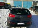 Подержанный Kia Sportage, синий , цена 1 100 000 руб. в республике Татарстане, отличное состояние
