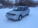 Авто ВАЗ (Lada) 2110, , 2006 года выпуска, цена 108 000 руб., Челябинск