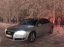 Подержанный Audi A8, серебряный , цена 580 000 руб. в ао. Ханты-Мансийском Автономном округе - Югре, хорошее состояние