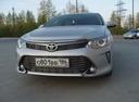 Подержанный Toyota Camry, серебряный металлик, цена 1 350 000 руб. в ао. Ханты-Мансийском Автономном округе - Югре, отличное состояние