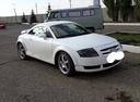 Авто Audi TT, , 1999 года выпуска, цена 400 000 руб., республика Татарстан