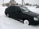 Авто ВАЗ (Lada) Priora, , 2009 года выпуска, цена 180 000 руб., Казань