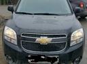 Подержанный Chevrolet Orlando, черный , цена 750 000 руб. в ао. Ханты-Мансийском Автономном округе - Югре, хорошее состояние