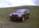 Авто Hyundai Santa Fe, , 2008 года выпуска, цена 490 000 руб., Казань