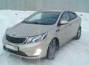 Авто Kia Rio, , 2012 года выпуска, цена 480 000 руб., Магнитогорск