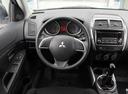 Подержанный Mitsubishi ASX, белый, 2014 года выпуска, цена 769 000 руб. в Екатеринбурге, автосалон Автобан-Запад