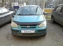 Авто Hyundai Getz, , 2003 года выпуска, цена 165 000 руб., Челябинск