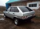 Подержанный ВАЗ (Lada) 2109, серебряный металлик, цена 65 000 руб. в республике Татарстане, хорошее состояние