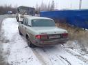 Подержанный ГАЗ 3110 Волга, серый , цена 65 000 руб. в ао. Ханты-Мансийском Автономном округе - Югре, хорошее состояние
