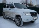 Авто УАЗ Patriot, , 2013 года выпуска, цена 630 000 руб., Челябинск
