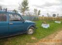 Авто ВАЗ (Lada) 4x4, , 1998 года выпуска, цена 99 999 руб., Смоленск