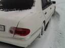 Подержанный Mercedes-Benz E-Класс, белый матовый, цена 210 000 руб. в Челябинской области, отличное состояние