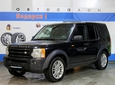 Land Rover Discovery' 2007 - 709 000 руб.