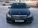 Авто Mercedes-Benz C-Класс, , 2011 года выпуска, цена 920 000 руб., Челябинск