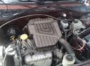 Подержанный ВАЗ (Lada) Largus, красный , цена 370 000 руб. в республике Татарстане, хорошее состояние