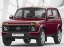 ВАЗ (Lada) 4x4' 2016 - 512 100 руб.