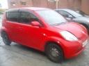 Подержанный Toyota Passo, красный , цена 230 000 руб. в Челябинской области, среднее состояние