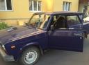 Авто ВАЗ (Lada) 2107, , 1998 года выпуска, цена 45 000 руб., Челябинск