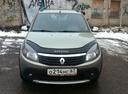 Авто Renault Sandero, , 2012 года выпуска, цена 550 000 руб., Смоленск
