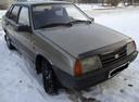 Авто ВАЗ (Lada) 2109, , 2001 года выпуска, цена 55 000 руб., Рославль