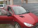 Авто Peugeot 206, , 2008 года выпуска, цена 170 000 руб., Южноуральск