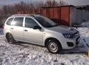 Авто ВАЗ (Lada) Kalina, , 2014 года выпуска, цена 310 000 руб., Казань