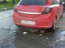 Подержанный Opel Astra, красный , цена 320 000 руб. в ао. Ханты-Мансийском Автономном округе - Югре, хорошее состояние