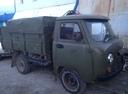 Подержанный УАЗ 452, зеленый , цена 100 000 руб. в ао. Ханты-Мансийском Автономном округе - Югре, хорошее состояние