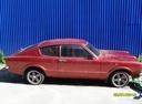 Подержанный Ford Taunus, бордовый металлик, цена 3 000 000 руб. в ао. Ханты-Мансийском Автономном округе - Югре, хорошее состояние